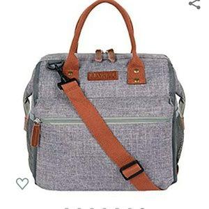 Johill lunch bag